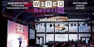 Wired Retail : la r�volution de la livraison