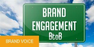 Pourquoi les marques BtoB doivent-elles aussi travailler l'engagement de leurs clients ?