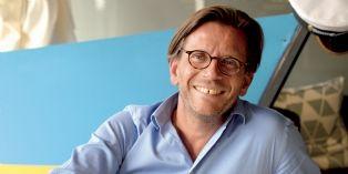 [Portrait] Carlo Olejniczak de Booking.com, l'humaniste