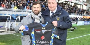 [Marketing sportif] Segeco se paye l'Europe avec l'ASM Clermont-Auvergne