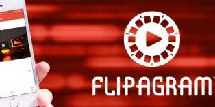 Flipagram: comment l'utiliser pour sa marque ?