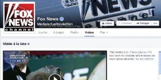 Facebook lance les chaînes vidéo pour les marques