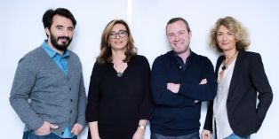 Le groupe June Marketing acquiert Cubes