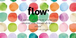 Avec Flow, Prisma parie sur le slow média