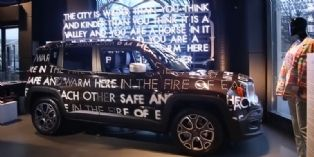 Le flagship de Fiat Chrysler Automobiles change de son
