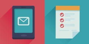 Help-Line gère les mails de ses clients