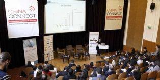 China Connect 2015, un rendez-vous � ne pas manquer