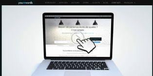 """[Rencontre] Grégory Nicolaïdis : """"L'écrit reste une force sur Internet"""""""