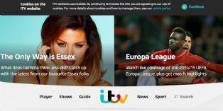 Vocalcom re�oit une r�compense avec la cha�ne britannique ITV