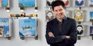 Élection Personnalité Marketing de l'année : Nicolas Halftermeyer (4/10)