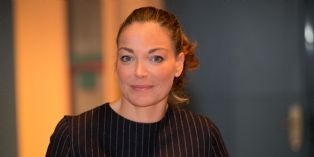 Portrait d'une femme manager dans la vente : St�phanie Ferran