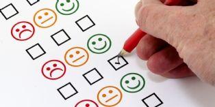 Testez votre moral sur le blog Humeurs Marketing