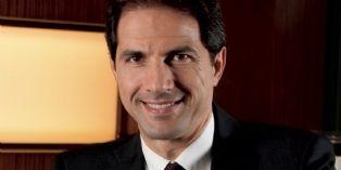 Élection Personnalité Marketing de l'année : Olivier de Mendez (6/10)