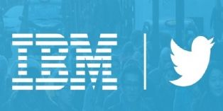 IBM noue un partenariat avec Twitter