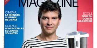 Arnaud Montebourg prend le poste de Vice-Président en charge de l'Innovation chez Habitat.