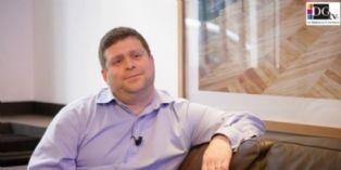 [Vid�o] Entretien avec Pascal Brouet, directeur produit et innovation de BetClic Everest Group