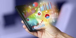 Le digital pèsera plus d'un quart des investissements publicitaires en 2016