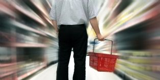 Consommation des ménages en février : en légère hausse