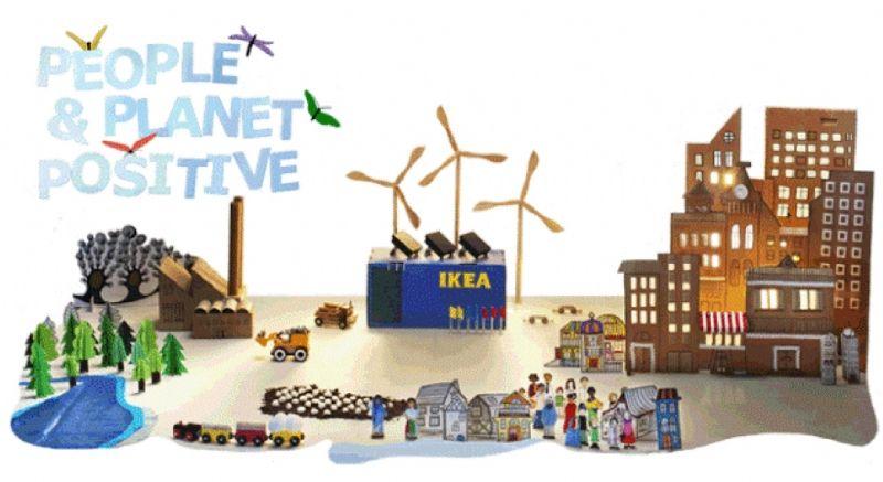 """Préférence Journée """"Durable & vous"""" : l'opération éco-responsable d'Ikea EH14"""