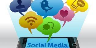 Les m�dias sociaux sont-ils utiles aux commerciaux ?