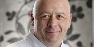 Le chef Thierry Marx livre ses recettes de management
