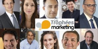 Marketing organise les 11e Trophées Marketing