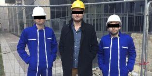 'M. Valls, ne r�formez pas le RSI' : le cri du coeur de deux artisans du b�timent