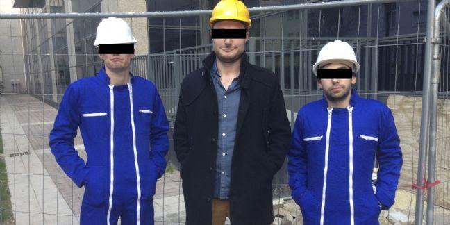 'M. Valls, ne réformez pas le RSI' : le cri du coeur de deux artisans du bâtiment
