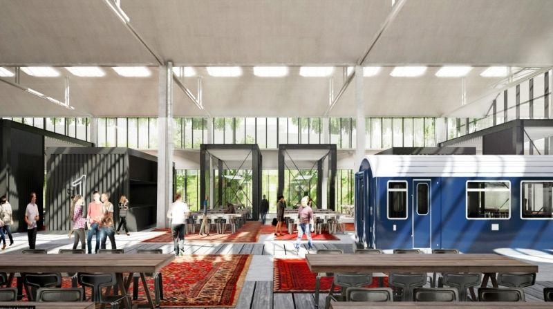 financements et incubateurs un nouveau souffle pour les start up du num rique. Black Bedroom Furniture Sets. Home Design Ideas