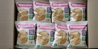 """""""Mangez, Partez"""" avec les SnackHolidays de Transavia"""