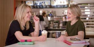 McDonald's diffuse des spots TV en temps réel