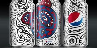 Pepsi lance le #PepsiChallenge