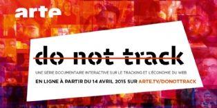 ARTE traque les internautes pour le lancement de sa web-s�rie interactive