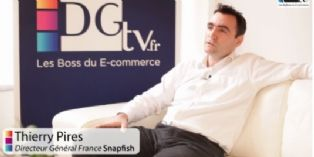 [Vid�o] Snapfish, service photo de HP, stocke 55 milliards de photos