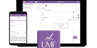 USE-MY-FORMS, une application de gestion de formulaires personnalis�s
