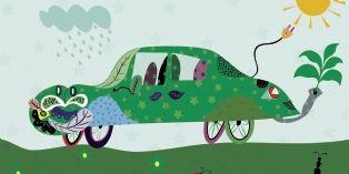 Flotte auto : passez � une conduite verte