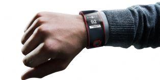 Bient�t un commercial avec une montre connect�e ?