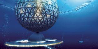 Mer et espace: des territoires d'affaires inexplor�s