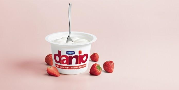 Danio, la locomotive de l'innovation