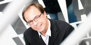 """Bertrand Barré : """"Le responsable innovation doit être un bon entrepreneur"""""""