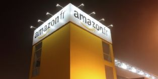 Amazon paiera ses imp�ts en France