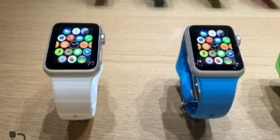 Faut-il d�velopper son application sur l'Apple Watch ?