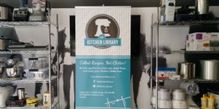 [Id�e d'ailleurs] Une biblioth�que o� il est possible de louer des outils de cuisine