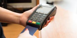 La carte OKshopping utilisable comme moyen de paiement sur mobile