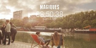 """Google France lance """"Les heures magiques"""" pour redécouvrir Paris au crépuscule"""