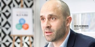 """Nicolas Hennon, directeur général France, Kiabi : """"Le commerce doit être plus juste, plus précis et plus collaboratif"""""""