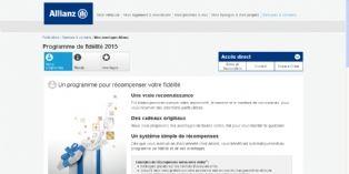 Allianz : décentralisation à Strasbourg