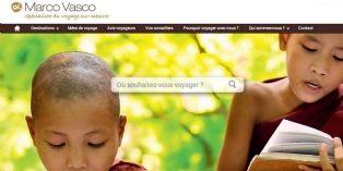 Le voyage d'affaires en ligne selon Traveldoo