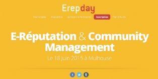 L'Erepday donne rendez-vous le 18 juin pour parler e-réputation