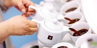 Fountain Nespresso Professional : Décollage express grâce au café haut de gamme